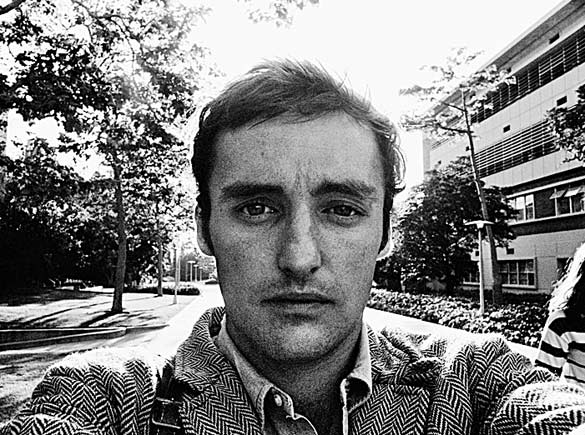 Dennis Hopper Screensaver Sample Picture 3